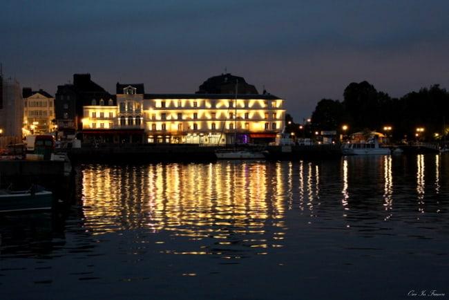 Oui In France River Cruising Part 3 Rouen Amp Honfleur