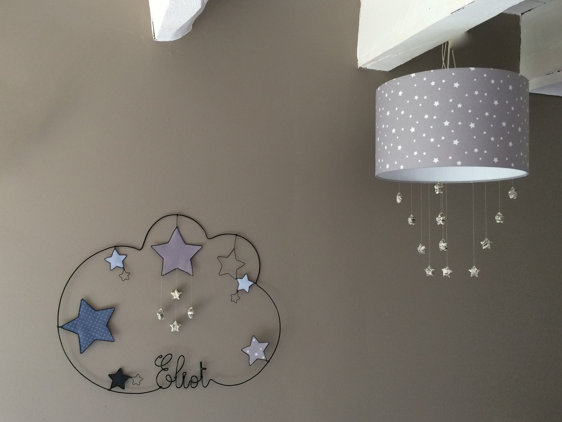 Lampe Suspension Enfant Abat Jour Suspension Enfant Ouistitipop