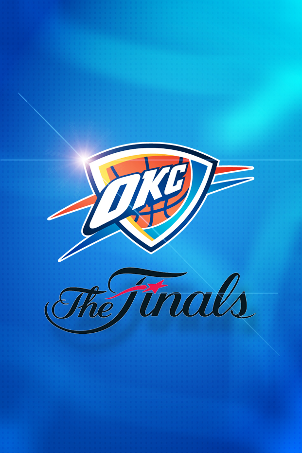 Okc Wallpaper Iphone Okc The Finals From The King S Pen