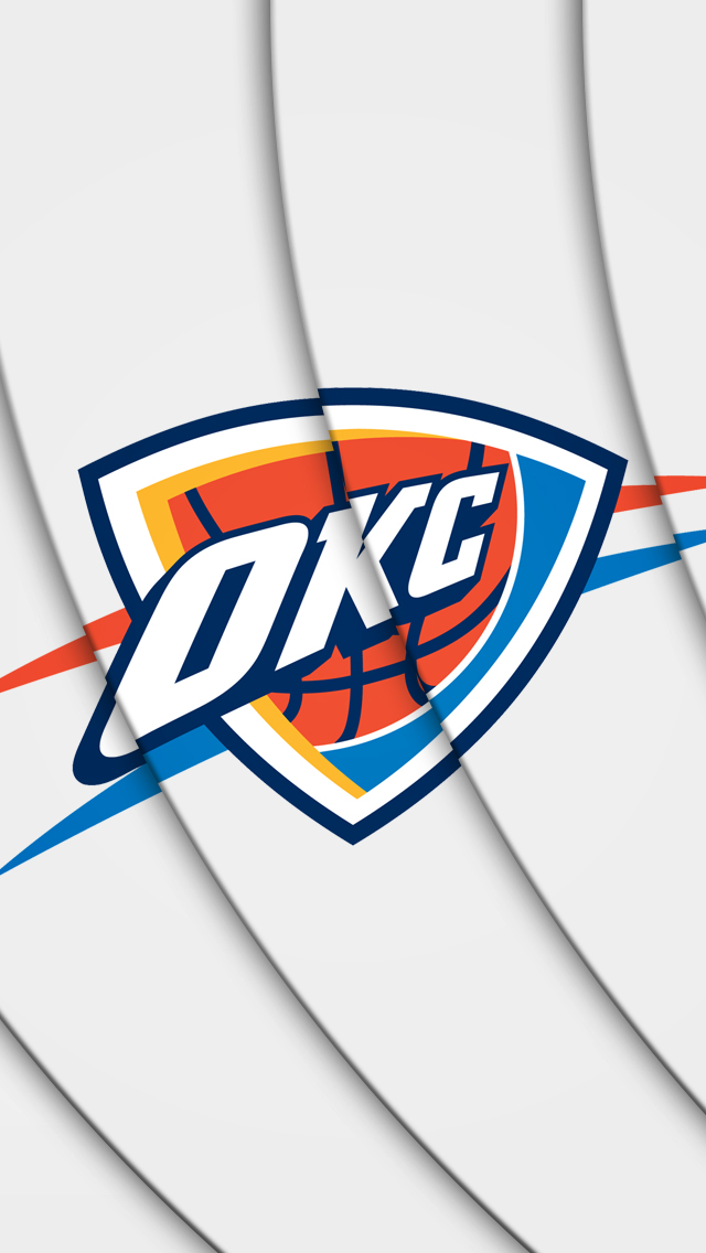 Oklahoma Sooners Wallpaper For Iphone Okc Thunder From The King S Pen