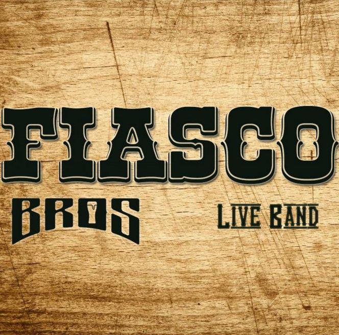 Fiasco Acoustic Night στο BROS Burger στην Πτολεμαΐδα, την Πέμπτη 3 Δεκεμβρίου