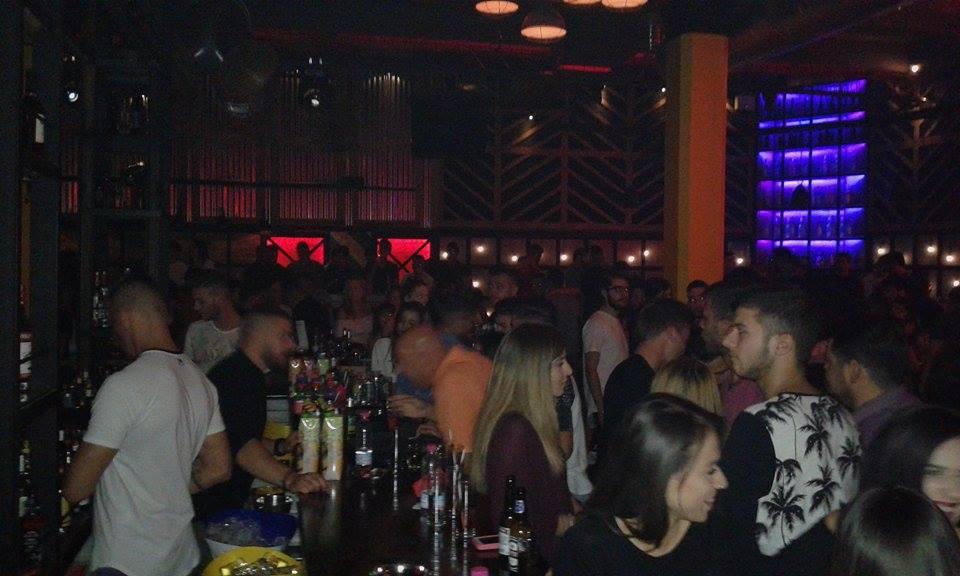 Oups.gr: Φωτογραφίες από το  Casarte club στην Πτολεμαΐδα, το βράδυ του Σαββάτου 24  Σεπτεμβρίου