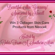 Welcome to The Beautiful Skin Giveaway