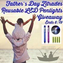 Father's-Day-Zitrades-Reusable-LED-Penlights-Giveaway