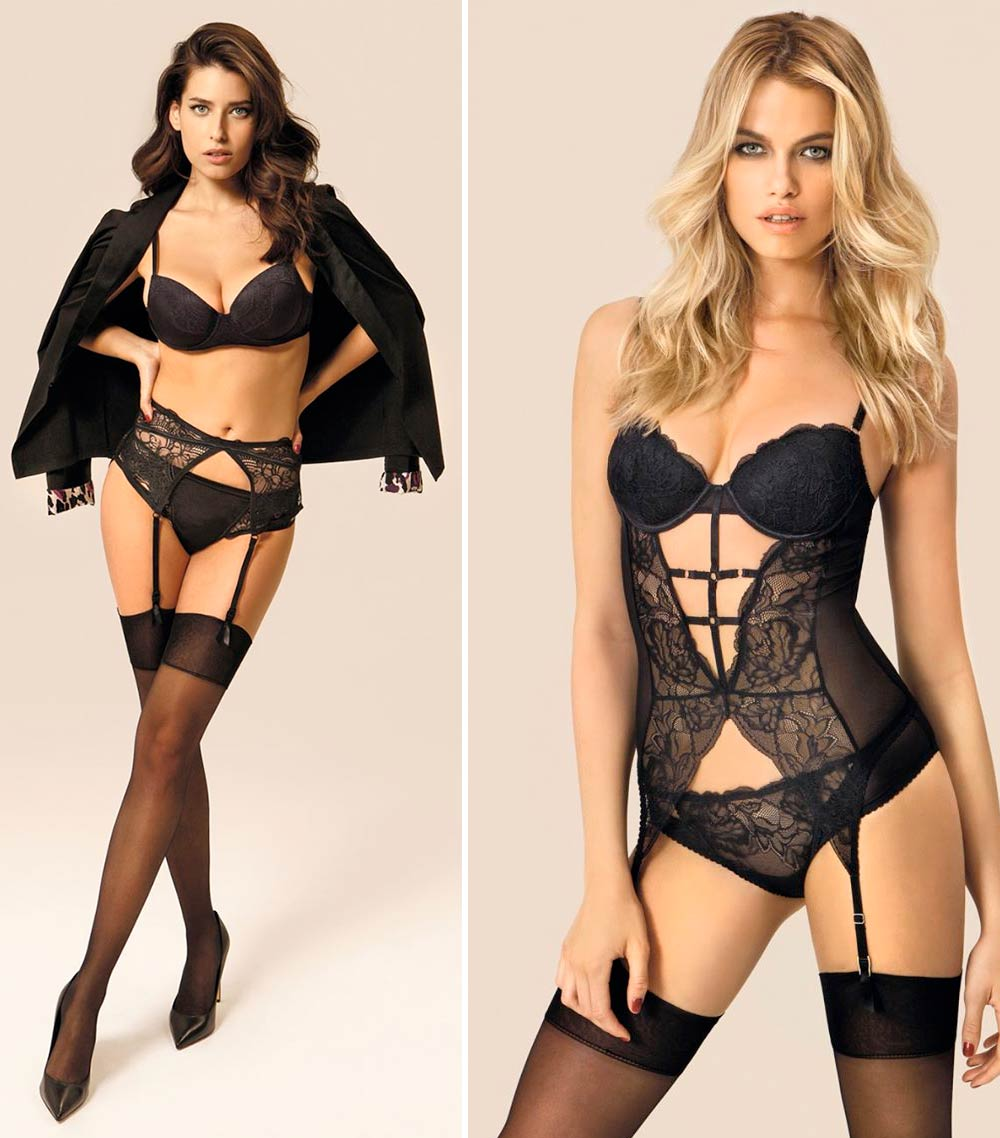 Natale Yamamay 2017 Yamamay Autumn Winter 2017 Collection Our Best Style