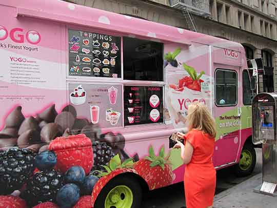 10-Step Plan for How to Start a Mobile Food Truck Business  Our - food truck business plan