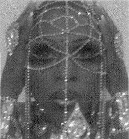 Tamisha Iman