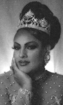 LeQuitcha Rodriguez