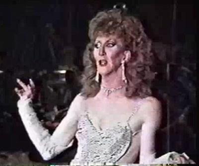 In Loving Memory of Patti Cakes