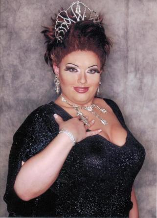 Bianca Baker