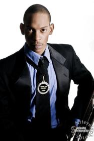 Mykel Knight-Addams Iman St. James