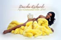 Daesha Richards