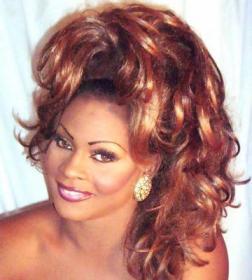 KiArra Cartier Fontaine - Miss Ohio Gay Pride 2005