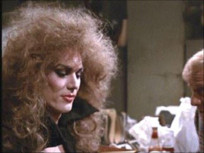 "Miss Gay America 1979 Rachel Wells - ""Sharky's Machine"" (Warner Brothers, 1981)"