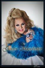 Ginger Manchester