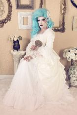 Helena Troy - Photo by Laura Dark