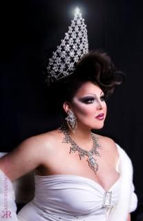 Danielle DeLong - Photo by Kristofer Reynolds - http://www.kristoferreynolds.com/