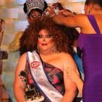 Beth Amphetamine being crowned as Miss Gay Ohio USofA @ Large 2013