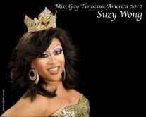 Suzy Wong