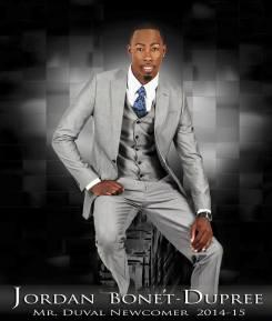 Jordan Bone't Dupree