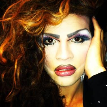 Ava Aurora Foxx - Miss R House 2013