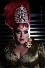 Eureka O'Hara - Photo by Roxy Taylor Photography