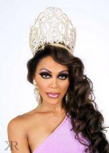 Armani - Miss Continental 2009