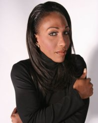 Daesha Richards - Miss Continental Elite 2011