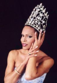 C'ezanne - Miss Continental 1994