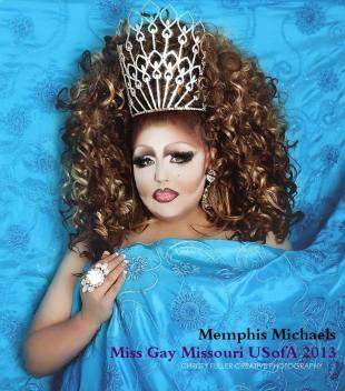 Memphis Michaels