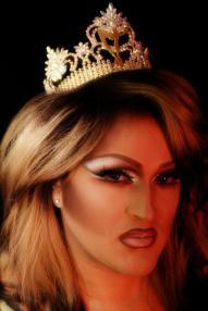 Mya McKenzie - Miss Gay Phoenix America 2007