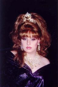 Chane Jordan - Miss Gay Phoenix America 2002