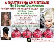 Show Ad | Southbend Tavern (Columbus, Ohio) | 12/19/2014