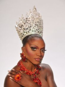 Dominique Sanchez - Miss Gay USofA 2010