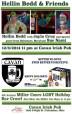 Show Ad | Cavan Irish Pub (Columbus, Ohio) | 12 /6/2014