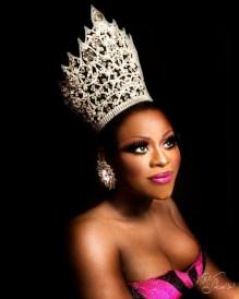 Luscious - Miss Gay USofA 2011