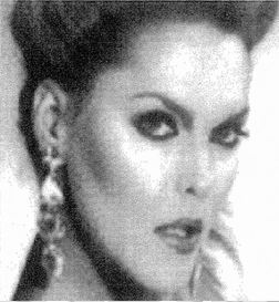 Netasha Edwards - Miss Gay USofA 1989