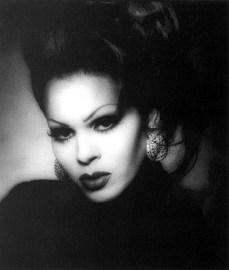 C'ezanne - Miss Gay USofA 1990