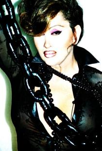 Natasha Richards - Miss Gay USofA 1996