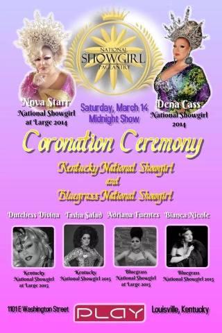 Show Ad   Play (Louisville, Kentucky)   3/14/2015