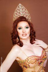 Lana Blake - Photo by Michael Andrew Voight
