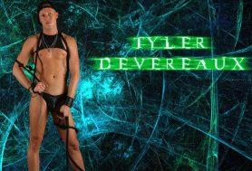 Tyler Devereaux - Photo by Foto Images by Ken