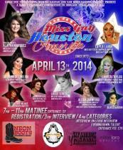 Show Ad   Neon Boots (Houston, Texas)   4/13/2014