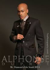 Alphonse Dupree - Photo by Tios Photography