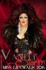 Vanity Storm - Photo by Michael Andrew Voight
