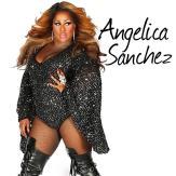 Angelica Sanchez - Photo by Kristofer Reynolds