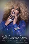 Nikki Diamond Simone - Photo by Kendoll Brinkley Brown