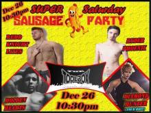 Show Ad - Toolbox Saloon (Columbus, Ohio) - 12/26/2015