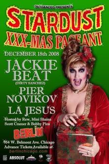 Show Ad | Berlin (Chicago, Illinois) | 12/18/2008