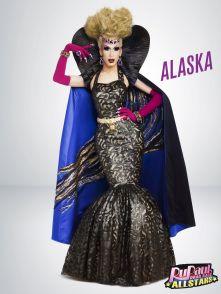 Alaska Thunderfuck